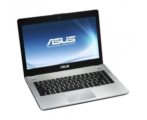 Asus N56VM - test laptopa
