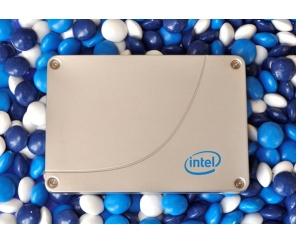 Intel SSD 520 Series – test dysku