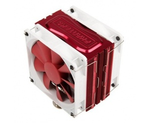 Phanteks PH-TC12DX – test coolera CPU