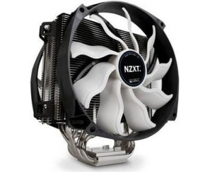 NZXT HAVIK 140 – test coolera CPU