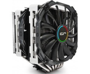 CRYORIG R1 Ultimate – test coolera CPU