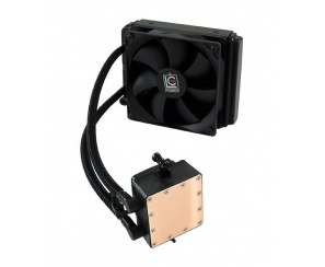 LC-Power CosmoCool LC-CC-120-LiCo – test coolera CPU