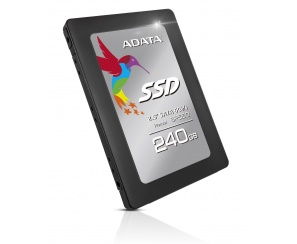 ADATA SP550 240 GB – test dysku SSD
