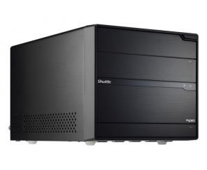 Shuttle SZ68R5 – test barebone