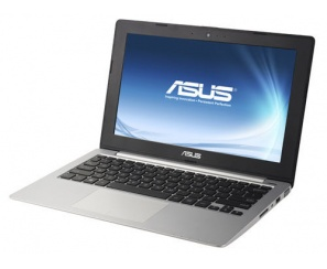 ASUS X201E - test notebooka