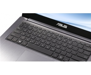 ASUS U38N - test laptopa