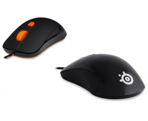 SteelSeries Kinzu v2 Pro i SteelSeries Kana - test myszek