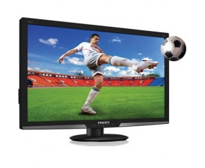 Philips 273G3DH - wideorecenzja monitora 3D