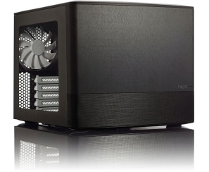 Fractal Design Node 804 – test obudowy