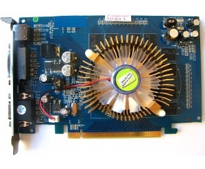 GeForce 8500GT