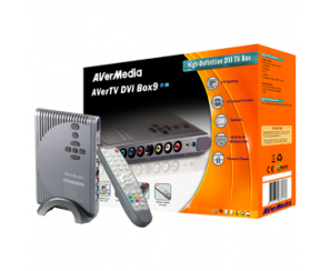 Avermedia AverTV DVI Box9