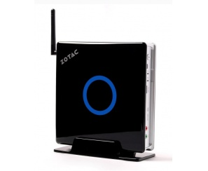 Zotac ZBOX ID92 Plus - test