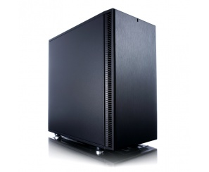Fractal Design Define Mini C – test obudowy