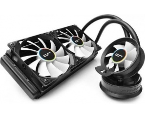 Cryorig A40 Ultimate – test chłodzenia AiO