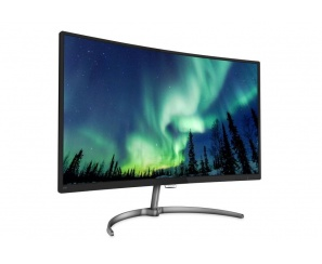 Philips 278E8QJAB E-Line - test monitora