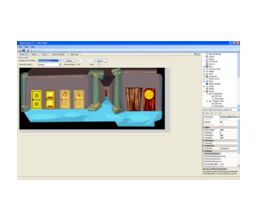 Adventure Game Studio 3.2.1
