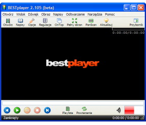 BESTplayer 2.106 + 2.131 Beta