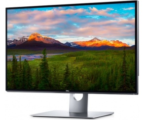 Dell UltraSharp UP3218K - nowy monitor 32 cale