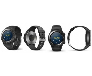 Huawei Watch 2 - nowy smartwatch
