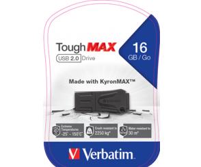 Verbatim Tough MAX USB