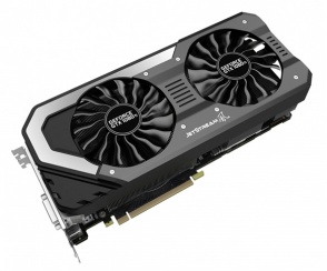 Palit GeForce GTX 1080 Ti JetStream i Super JetStream