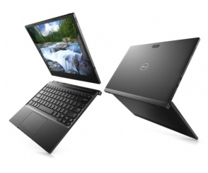Dell Latitude 7285 - nowość z Kaby Lake-Y