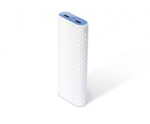 Ultrapojemny power bank TL-PB20100 od TP-Link