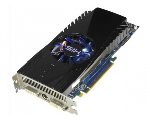 HIS Radeon HD 4890 iCooler x4