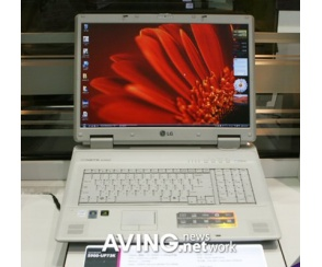 Notebook LG S900-UP73K
