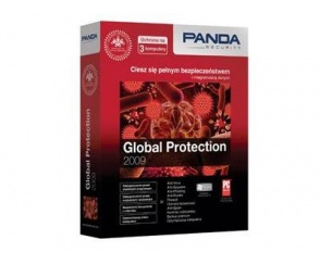 Nowy Panda Global Protection