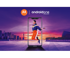 Motorola one z Android One