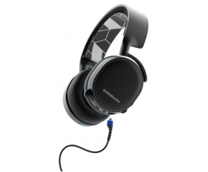SteelSeries prezentuje Arctis 3 Bluetooth