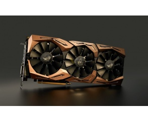 Asus ROG Strix GTX 1080 Ti Assassin's Creed Origins Edition