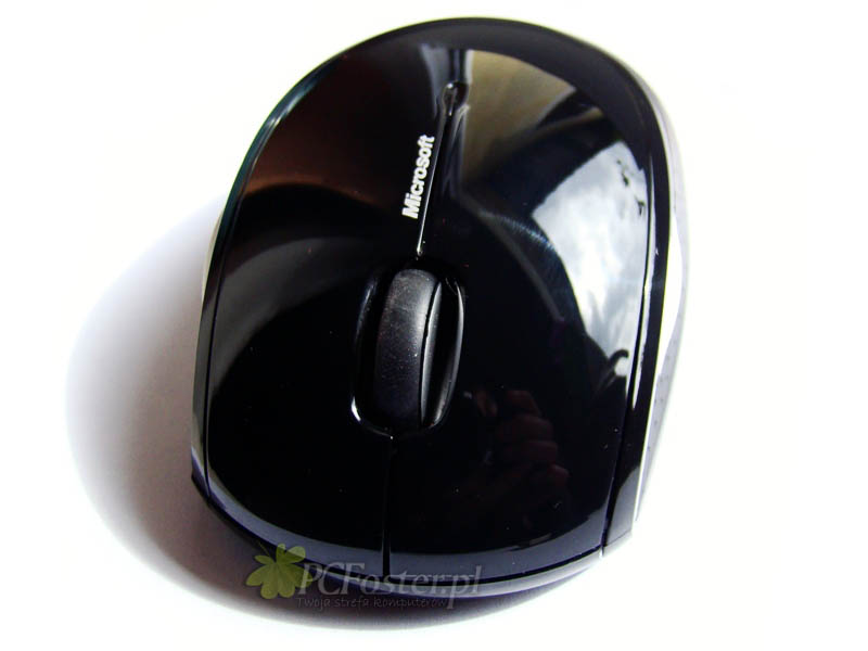 Microsoft Wireless Mouse 5000