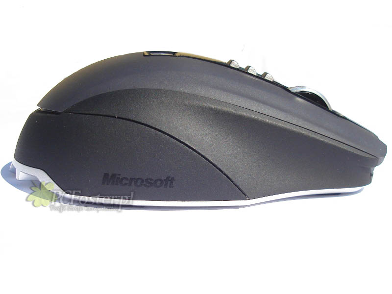 MICROSOFT SideWinder X8 Gaming Mouse