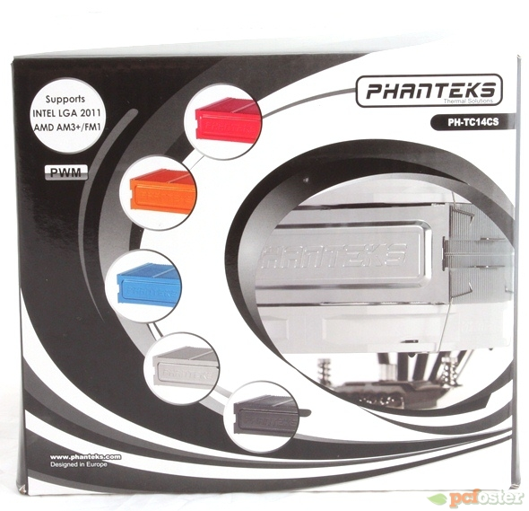 Phanteks PH-TC14CS