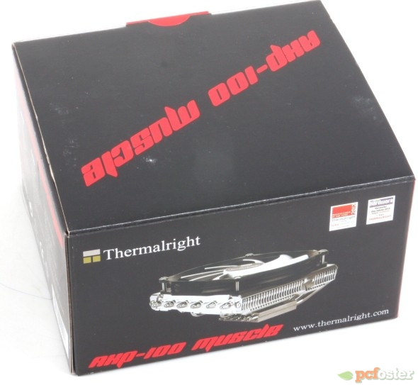 Thermalright AXP-100 Muscle