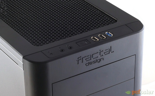 Fractal Design Arc Mini