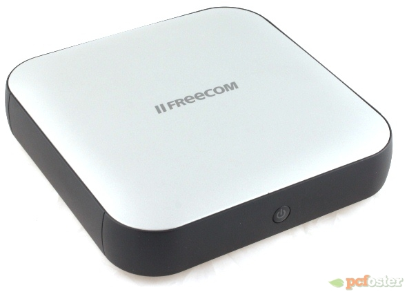 Freecom Hard Drive Sq 2 TB