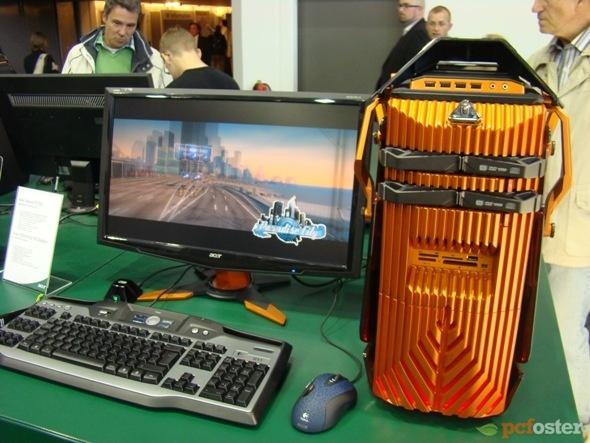 Acer IFA 2010