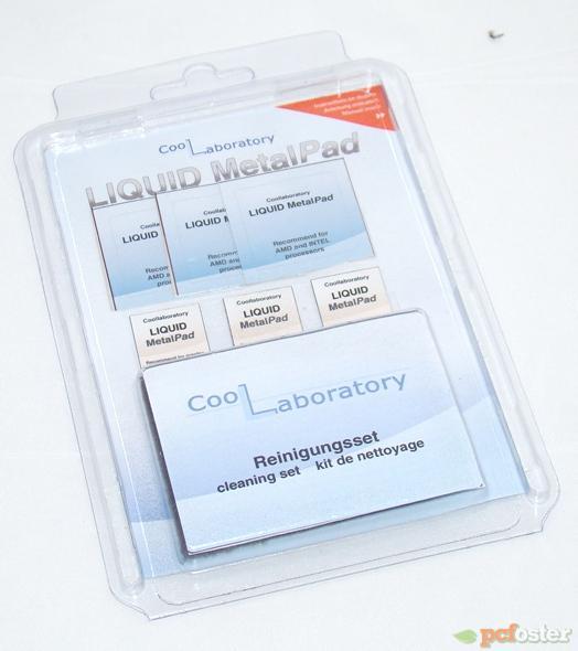 chłodzenie coollaboratory testy