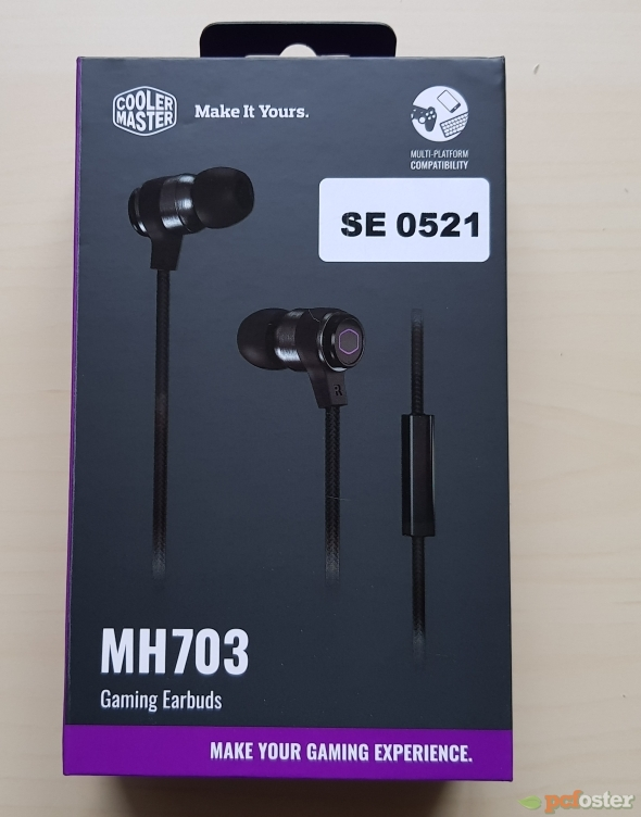 Cooler Master MH703