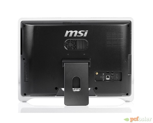 MSI Wind TOP AE2210