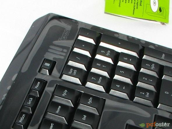 Microsoft SideWinder X4