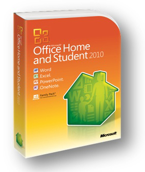 Скачать Microsoft Office Professional Plus 2010 SP1+активатор