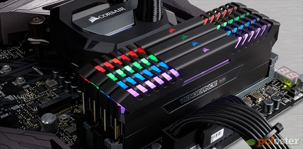Vengeance LED RGB 32 GB