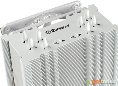 Enermax ETS-T40–White Cluster